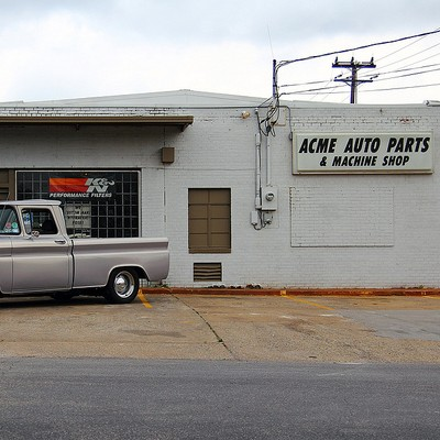 Acme Auto Parts Sherman TX